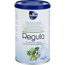 Cosval Regula Καθαρτική Σκόνη 100gr