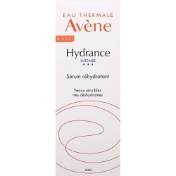 Avene Hydrance Serum 30ml & Make Up Remover 3 In 1 100ml