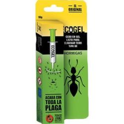 Ecogel για Μυρμήγκια 10gr