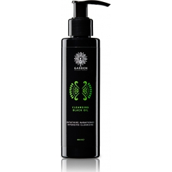Garden Cleansing Black Oil 150ml