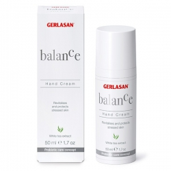 Gehwol Gerlasan Balance Hand Cream 50ml