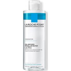 La Roche Posay Oil Infused Micellar Water 400ml