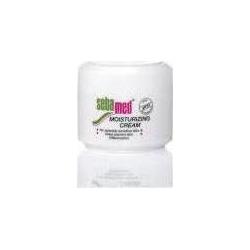 Sebamed Moisturizing Cream pH 5.5 Κρέμα Ημέρας και Νύχτας για Ξηρή και Αφυδατωμένη Επιδερμίδα 75ml