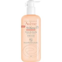 Avene TriXera Nutrition Shower Cream 500ml