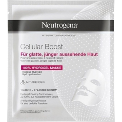 Neutrogena Cellular Boost 100% Hydrogel Mask 30ml 1τμχ