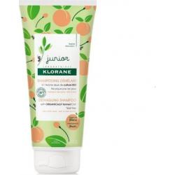 Klorane Junior Detangling Shampoo 200ml