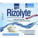 Intermed Rizolyte 'Αλευρο ρυζιού & ηλεκτρολύτες 6's