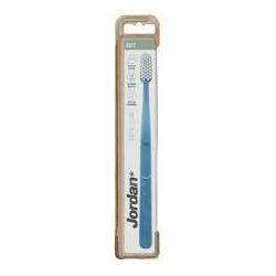 Jordan Οδοντόβουρτσα Green Clean Μπλε Soft 1 τεμάχιο