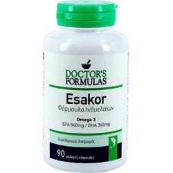Doctor's Formulas ESAKOR 90 κάψουλες