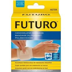 Futuro Ελαστικό Περικάρπιο Διπλού Δεσίματος One Size 1τμχ 46709