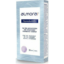 Elpen Almora Plus Normobowell 30 ταμπλέτες