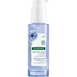Klorane Wake - Up Call Serum With Organic Cornflower & Hyaluronic Acid 50ml