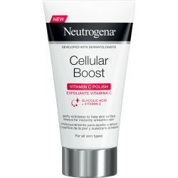 Neutrogena Cellular Boost Vitamin C Polish 75ml