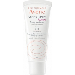 Avene Antirougeurs Jour Creme Hydratante Protectrice SPF30 40ml