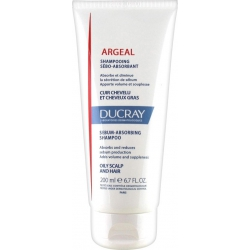 Ducray Argeal Σαμπουαν για λιπαρα μαλλια 200ml