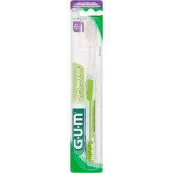 GUM 317 Post-Operation Οδοντόβουρτσα Ultra Soft Πράσινη 1τμχ