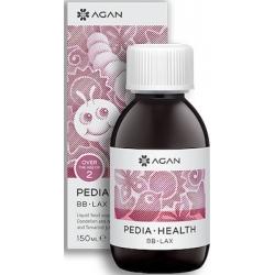 Agan Pedia Health BB Lax syr 150ml για την περιστασιακή δυσκοιλιότητα