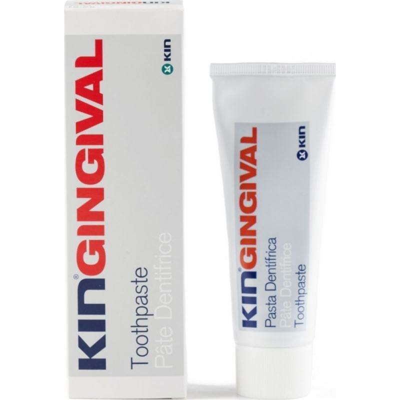 Kin Gingival Οδοντόπαστα 75 ml