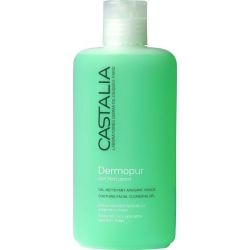 copy of Castalia Dermopur Gel Nettoyant 200ml