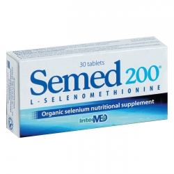 Intermed Semed 200 30tab