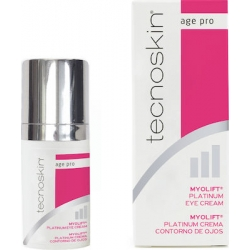 Tecnoskin Myolift Platinum Eye Cream 15ml