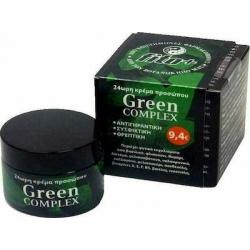 Fito+ Green Complex 24ωρη Κρέμα Προσώπου 50ml