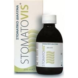 PharmaQ Stomatovis Mouthwash 200ml
