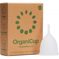 Organicup The Menstrual Cup Κύπελλο περιόδου Μέγεθος Mini