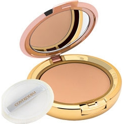 Coverderm Camouflage Compact Powder 1A Dry/Sensitive Skin 10gr