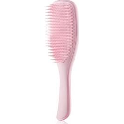 Tangle Teezer The Wet Detangler Βούρτσα Μαλλιών χρώμα Ροζ 1 τμχ