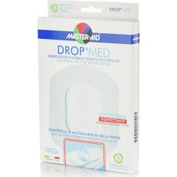 Drop med 10x12 (5,5x7,2) 5τεμ.