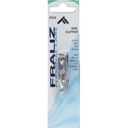 Fraliz Fraliz F315 - Νυχοκόπτης για νύχια χεριών 1τμχ