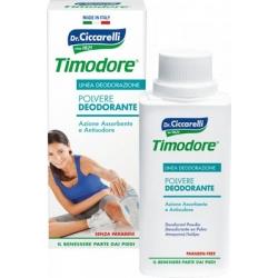 L'Officinale del Dottor Ciccarelli Timodore Deodorant Powder 250gr