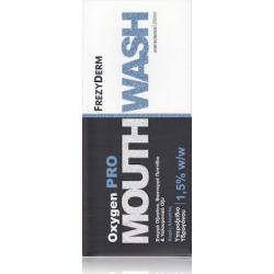 Frezyderm Oxygen Pro Mouthwash 250ml