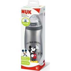 Nuk Mickey First Choice PP Sports Cup 36m+ 450ml