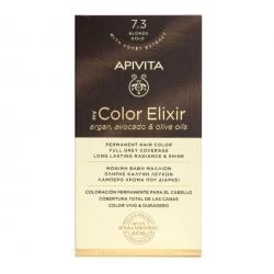 Apivita My Color Elixir 7.3 Ξανθό Χρυσό 125ml