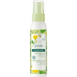 Klorane Petit Junior Spray Μαλλιών με Μέλι Ακακίας 125ml