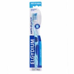 Elgydium Anti-Plaque Soft Οδοντόβουρτσα Μπλε 1τμχ