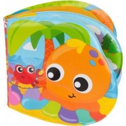 Playgro Splashing Fun Friends Bath Book
