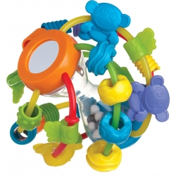 Playgro Play and Learn Ball 6+ μηνών