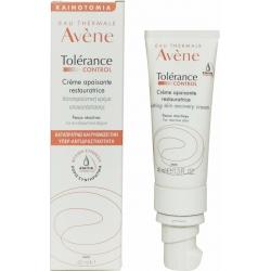 Avene Tolerance Control Cream Καταπραϋντική κρέμα αποκατάστασης 40ml