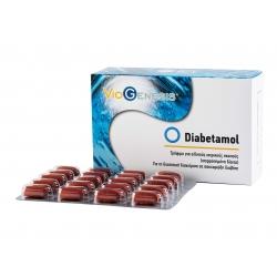 Viogenesis Diabetamol 60 ταμπλέτες