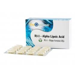 Viogenesis R + Alpha Lipoic Acid 60 Κάψουλες