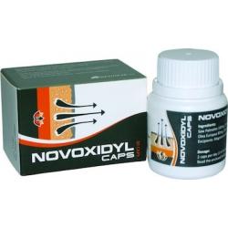 Medimar Novoxidyl Συμπλήρωμα κατά της Τριχόπτωσης 30caps