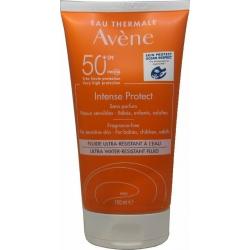 Avene Intense Protect Fragrance Free SPF50 150ml