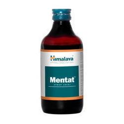 Himalaya Wellness Mentat Syrup 100ml