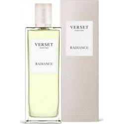 Verset Radiance Eau de Parfum 50ml