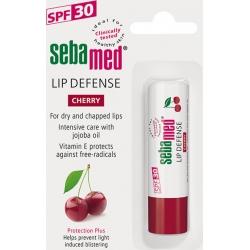 Sebamed Lip Defense Stick SPF30 Cherry