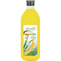 Genomed Aloe Curcumin 1000ml