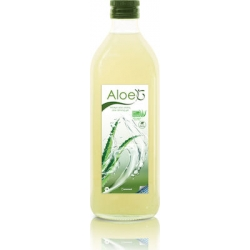Genomed Aloe Drinking Gel 1000ml Natural